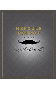 Agatha Christie: Hercule Poirot: Povídky cena od 799 Kč