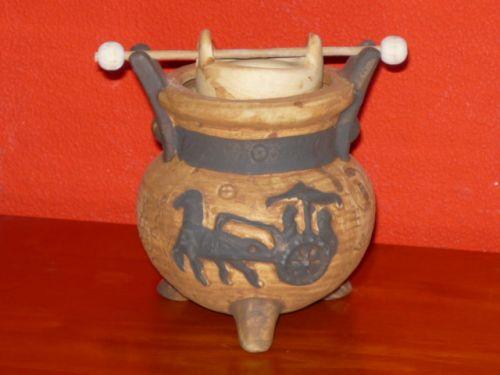 Rentex Aromalampa keramická s koněm