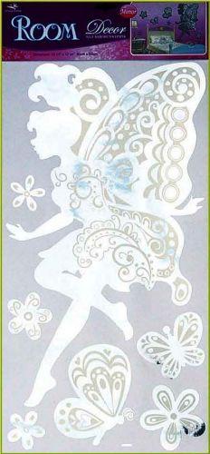 Anděl Přerov Room Decor víla zrcadlová