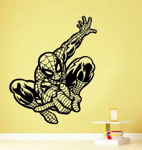 Shopnisi Samolepka na zeď Spiderman
