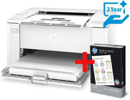 HP LaserJet Pro M102a cena od 2190 Kč