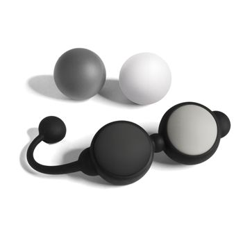 50 Shades of Grey Fifty Shades of Grey Kegel Balls Set Venušiny kuličky