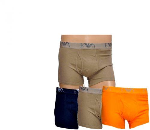 Emporio Armani 3-PACK boxerky