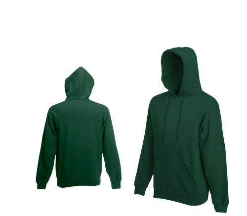 Fruit Of The Loom HOODED SWEAT Classic mikina