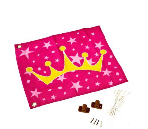 AXI Vlajka FLAG Princess