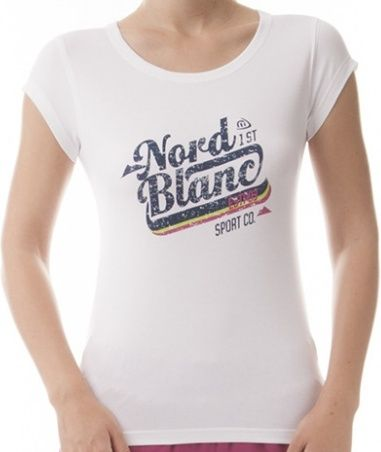 NordBlanc NBFLT5949 triko