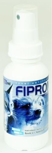 Bioveta Fipron spray 100 ml
