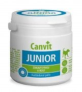 BIOFAKTORY CANVIT JUNIOR 230 g