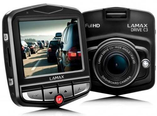 Lamax Drive C3 cena od 899 Kč