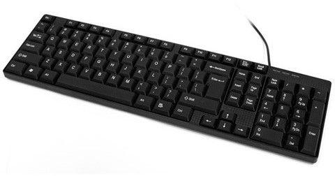 Approx Standard klávesnice
