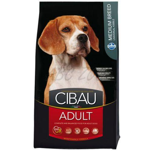 Farmina CIBAU Dog Adult Medium 2,5 kg