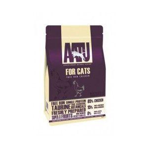 AATU Cat 85/15 Chicken 3 kg