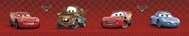 DecoFun Samolepicí bordura CARS