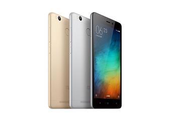 Xiaomi Redmi 3S CZ LTE