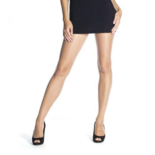 Bellinda TRANSPARENT 15 DEN punčochové kalhoty