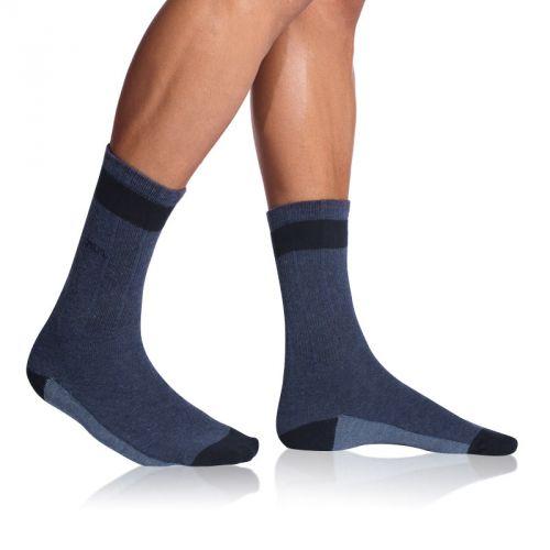 Bellinda BOOTS SOCKS ponožky