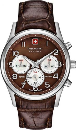 Swiss Military 6278.04.005