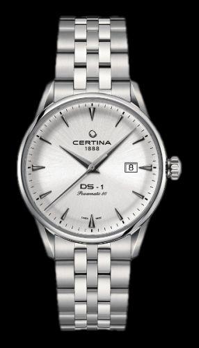 Certina C029.807.11.031.00