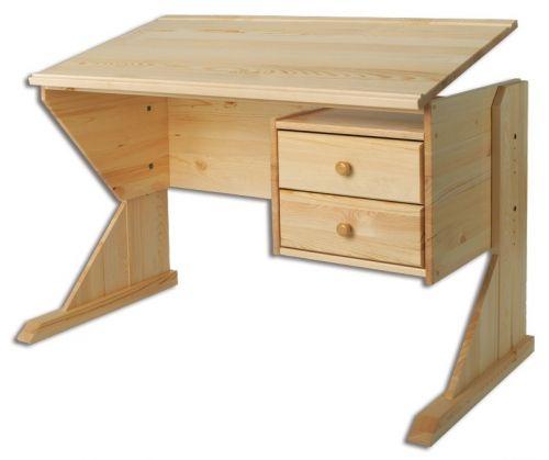 Drewmax BR116 Psací stůl