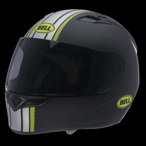 BELL Qualifier Hi-Vis Rally helma