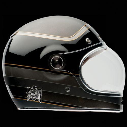 Bell Bullitt Carbon RSD Bagger helma