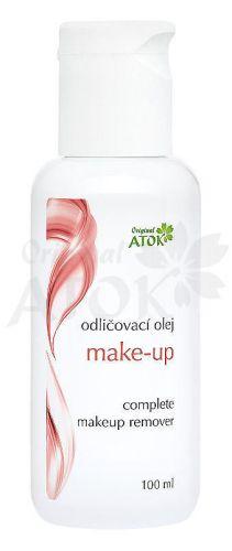 Atok Odličovací olej Make-up 100 ml