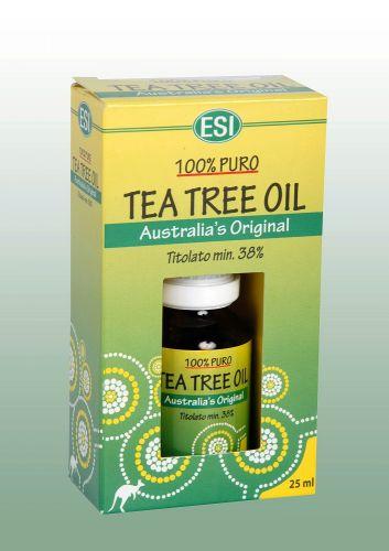Dnm Olej čajovníkový tea tree oil 25 ml