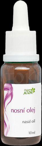 Atok Nosní olej 10 ml