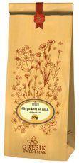 Grešík Čaj Chrpa květ se zákrovem 50 g cena od 35 Kč