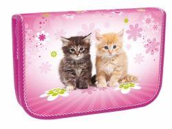 Stil Cats jednopatrový penál
