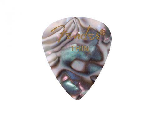 Fender trsátko 351 Premium Celluloid