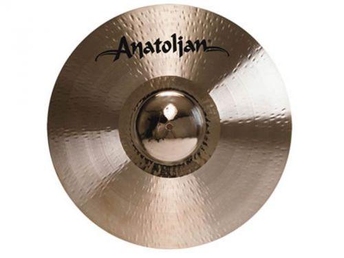 Anatolian DTS 14 RHHT Diamond T. HiHat