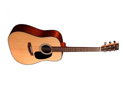 Sigma Guitars DM-ST cena od 7190 Kč