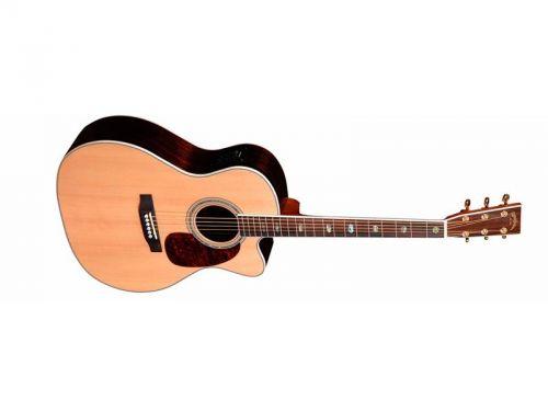 Sigma Guitars JRC-40E cena od 20290 Kč