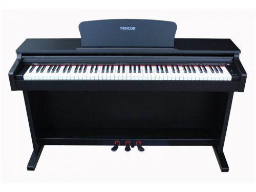 SENCOR SDP-100 BK
