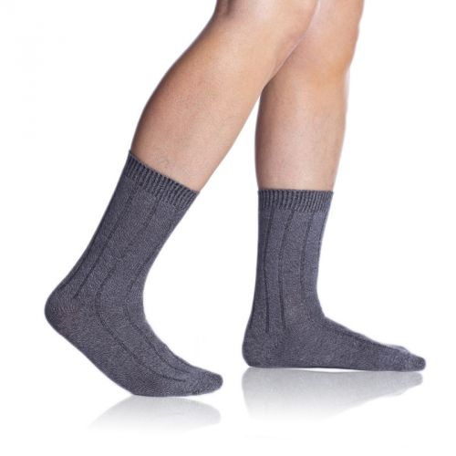 Bellinda BAMBUS WINTER SOCKS ponožky