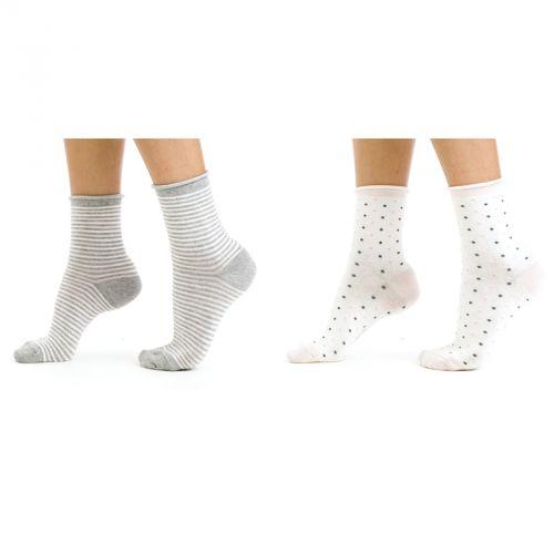 Bellinda FASHION SNEAKER SOCKS ponožky