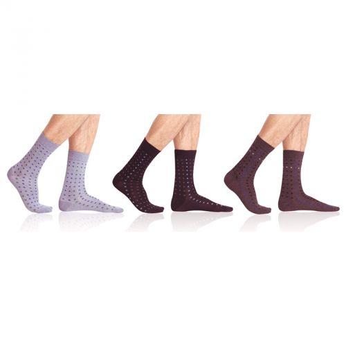 Bellinda JEANS CLASSIC SOCKS ponožky