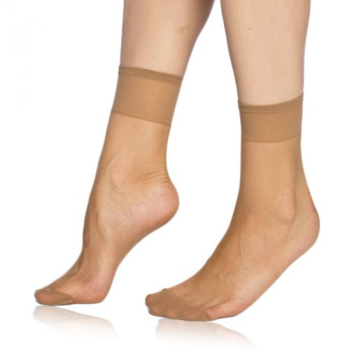 Bellinda FLY SOCKS 15 DEN ponožky