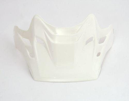 Arai Kšilt ARAI VX-3 White pro přilby Arai VX-3