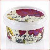 Bomb Cosmetics Tělové máslo Sametový ročník 160 ml