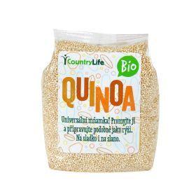 Country Life Quinoa bio 250 g