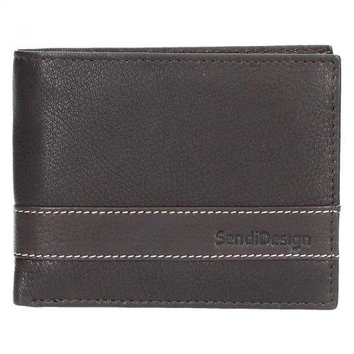 Sendi Design 44 peněženka