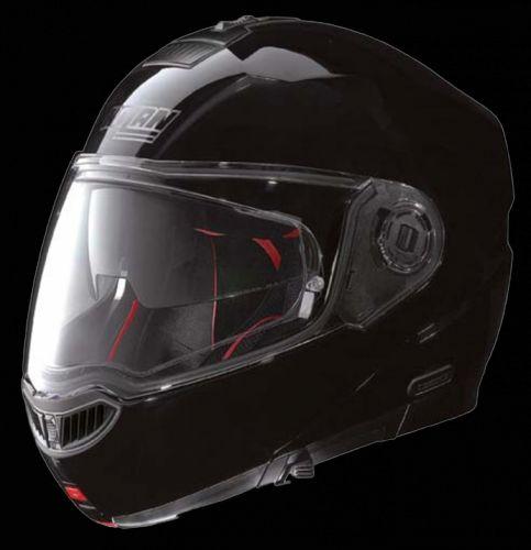 Nolan N104 Absolute Classic N-Com Glossy helma