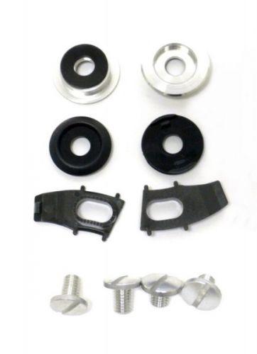 Arai Sada šroubků pro mechaniku přilby Arai GP-5