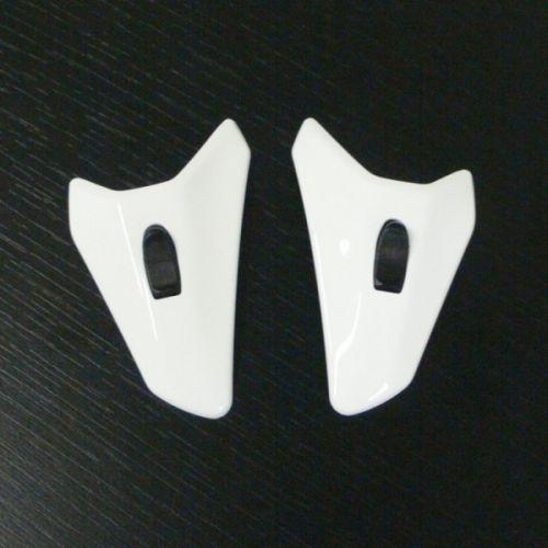 Arai Větrák ARAI přední TD Duct 3, White pro přilby Arai QUANTUM (-ST), X-TEND, CT-F, TOUR-X4