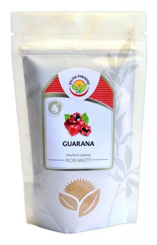Salvia Paradise Guarana mleté semeno 100 g