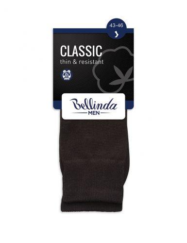 Bellinda CLASSIC THIN & RESISTANT SOCKS ponožky