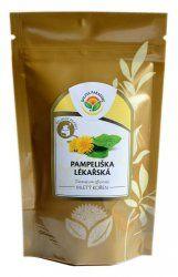 Salvia Paradise Pampeliška lékařská kořen mletý 100 g