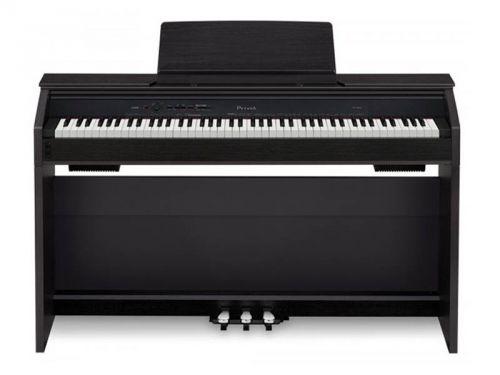 CASIO PX-860 BK cena od 25690 Kč